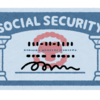 【米国生活】SSN取得で気づいた点/追記あり
