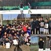 冬季湘南地区大会ダブルス本戦