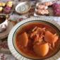 tadaku(タダク)の感想*ロシア料理教室で習った絶品ボルシチに大満足!
