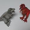 【恐竜絵本】『ぼくんちのティラノサウルス』を読んでみた感想