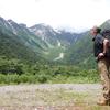 上高地・小梨平ソロキャンプ 4日目 最終日 昨晩の雷雨が一転、乾燥撤収完了 「さらば上高地。また来るょ!!」