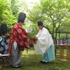 4/29 曲水の宴 in城南宮 その2