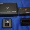 楽天モバイルで家庭用ルーターを構築してみた【FS030W+クレードル、HUAWEI WiFi WS5200】