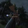 FF14プレイ日記 #12「白魔道士Lv45のジョブクエスト攻略」