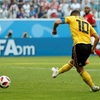 SUPERSONIC GENERATION〜ロシアW杯3位決定戦 ベルギー代表vsイングランド代表 レビュー〜