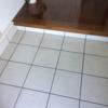 虫よけに使用している重曹+ハッカ油で玄関土間掃除!気分も玄関もリフレッシュ!!