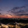 【FUJIFILM】FUJI X Weeklyアプリの「Pro Neg.Hi」で撮る羽田空港&ラーメン