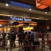 大盛況の食べ放題レストラン!ラスベガス・Wicked Spoon Buffet/ウィキッドスプーンバフェ
