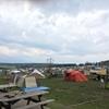 キャンプ記録 7 (ふもとっぱら)