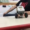 ロボット製作とプログラム