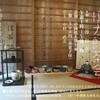 北川村イベント開催中止のお知らせ。