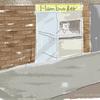 大昔のハンバーガーショップの記憶