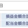 今年の損益、既にマイナス15万円・・・