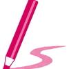 鉛筆だけど蛍光ペン、一本で二役「鉛筆の蛍光マーカー」