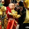 台中〜屏東無計画旅行⑪ -台南の哪吒廟Part1.昆沙宮-