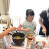 夏休み!自由研究!親子サルパ第2弾を実施しました。~8月4日編~