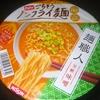 [19/11/21]日清 麺職人 芳醇味噌 100+税円(かねひで)