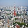 六本木ヒルズの「東京シティビュー」へ行ってきました