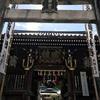 櫛田神社でお参りして勇気を貰ってきました!