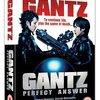 「 GANTZ PERFECT ANSWER 」ガンツ2パーフェクトアンサー< ネタバレ・あらすじ >最後のガンツが指名した標的は愛する女性だった
