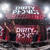 1月19日(金)に来日するDirtyphonicsの曲をまとめてみた
