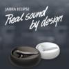新の魅力は装着時のデザイン美!デザイン性No.1といっても過言ではない『Jabra Eclipse』