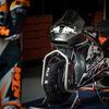 ★KTM MotoGPバイク「RC16」をテスト