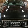 車 ボディコーティング アウディ/S8 ボディ磨き+樹脂硬化型コーティング