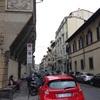 【ホステスの旅行日記】フィレンツェのホテル