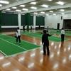 愛知県スポーツ会館バウンド教室