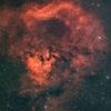 NGC 7822, Cederblad 214