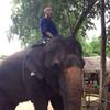 象と初遭遇!の巻