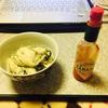 【実験】牡蠣にタバスコかけて食ってみたwwwwwwwwwwwww