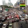 バンコク-2016年6月③ アソークでタクシー探すも乗車拒否連発
