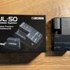 BOSS WL-50 ワイヤレスシステムレビュー