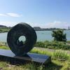 日本最古のダム式ため池、狭山池ダムに訪問!ため池百選の1つ【大阪狭山市大字岩室】