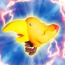 幸せの黄色い鳥☆ぽっぴのHappy☆タロット占い