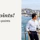 IHGポイント購入で100%ボーナス、6月8日まで。ポイント単価は0.55円。