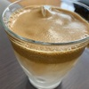 ダルゴナコーヒーを糖質オフで
