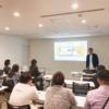 スマレジ主催のミートアップ smaregi tech talk #1 に参加・LTをしてきましたレポート