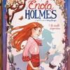 小説 エノーラ・ホームズの事件簿