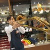 【吹奏楽】足立区西新井店で吹奏楽をしよう!