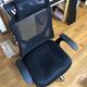 DTM用デスクの椅子にタンスのゲン オフィスチェア アークを買った
