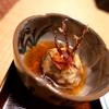 宿坊「一乗院」の精進料理(夕食編) :高野山その8