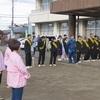 さわやかマナーアップ運動(11月7日)
