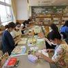 本の修繕ボランティア