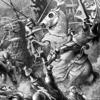 アーサー王物語の登場人物「クラデルマント王」の実在人物