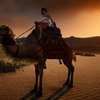 黒い砂漠 ラクダ入手