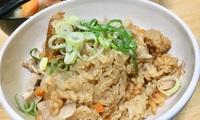 【レシピ】ポン酢の炊き込みご飯。冷蔵庫に余った食材でズボラ飯。