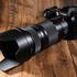LUMIX S PRO 70-200mm F2.8 O.I.S. レビュー Lマウント大三元望遠ズーム